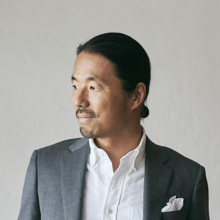 松島倫明氏