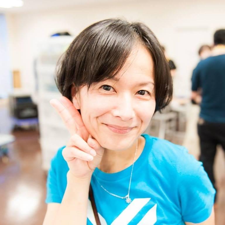 太田良恵子